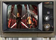 Tv X Factor